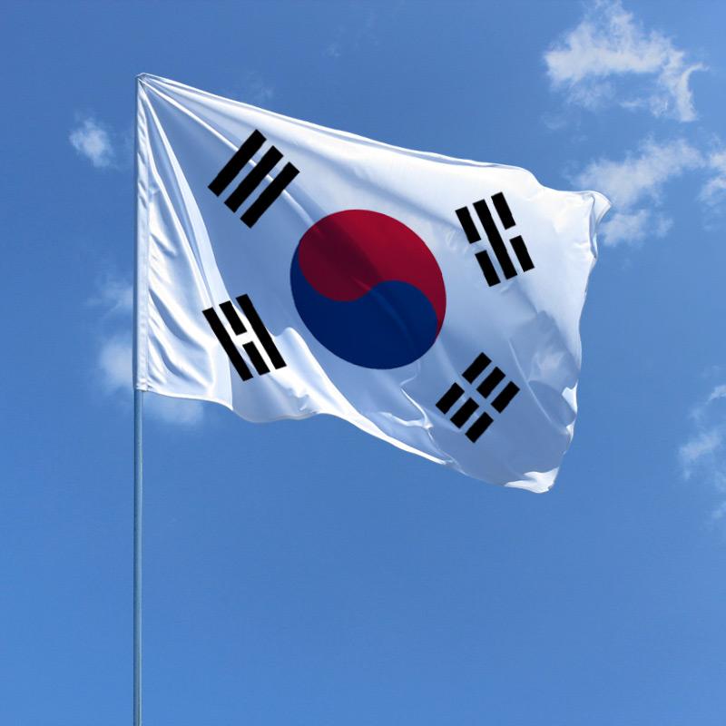 такой корея флаг фото все хотим
